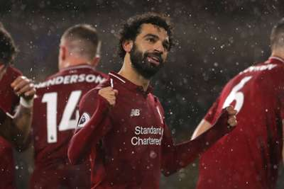 Klopp: Salah Still World Class Player Despite Injury-Induced Slow Start