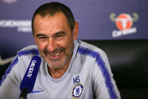 Sarri Wary of Wolves Threat; Rules Out January Exit For Loftus-Cheek
