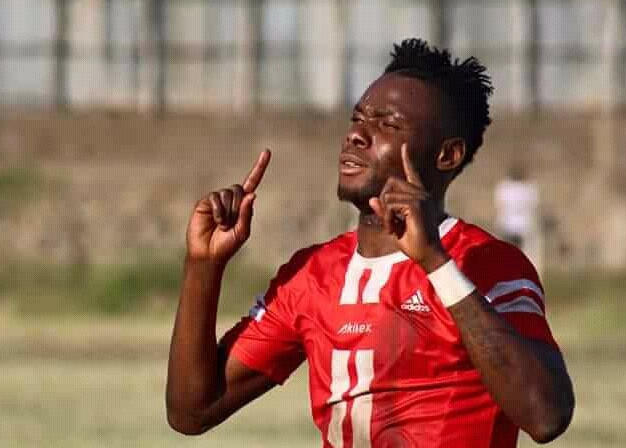 Ismaily Terminate Okiki Afolabi Contract On Mutual Agreement