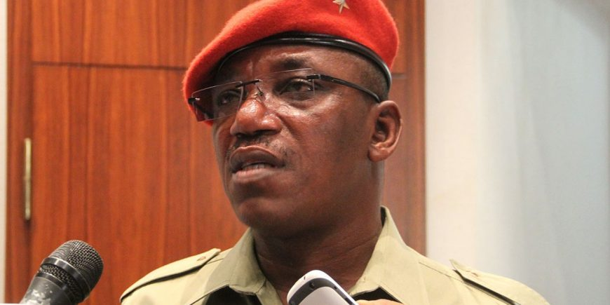 Para-Soccer President Dede  Hails Dalung For Reviving National Sports Festival