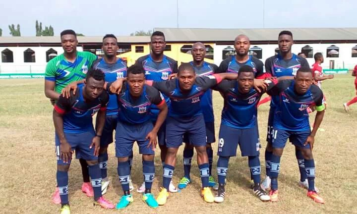 CAFCL: Lobi Stars – UMS  Clash Moved To Enugu Over Makurdi Airport Issue