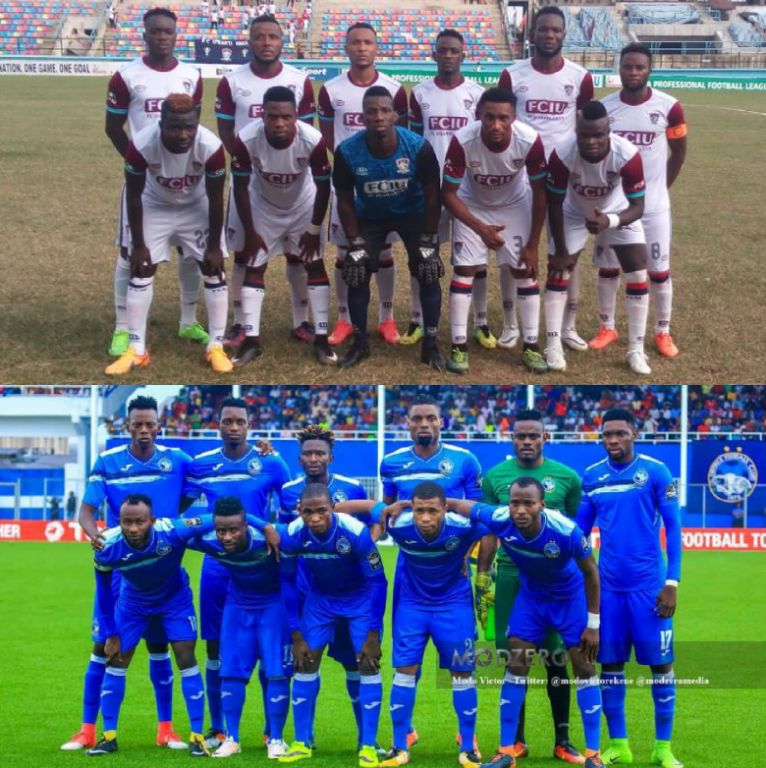 FC Ifeanyi Ubah, Enyimba Bag N43m World Cup Money Each From FIFA Over Ezenwa
