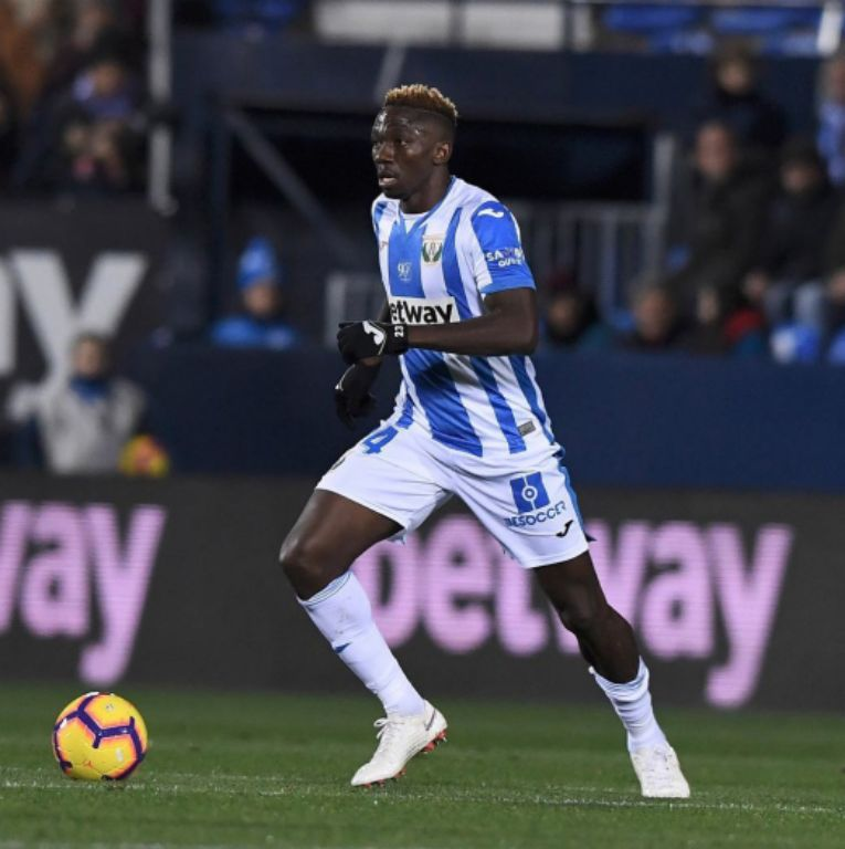 Omeruo Set For 9th Start As Leganes Host Getafe In Southern Madrid Derby