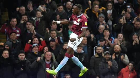 Tammy Abraham Named Championship Player Of The Month