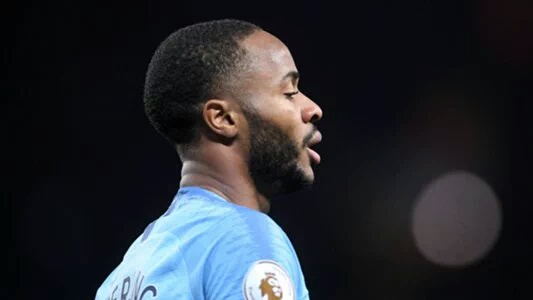 Guardiola Rallies  Behind Sterling Amid Racism Storm