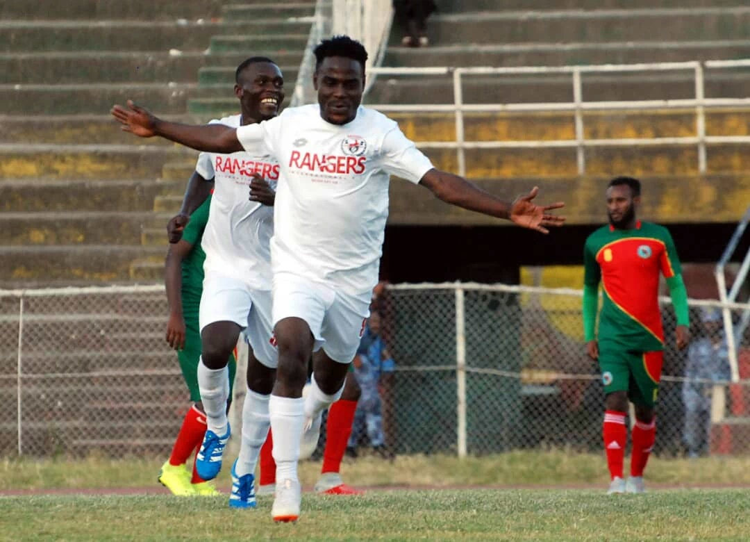 CAFCC: Rangers Pip USMBA, Advance To Next Round