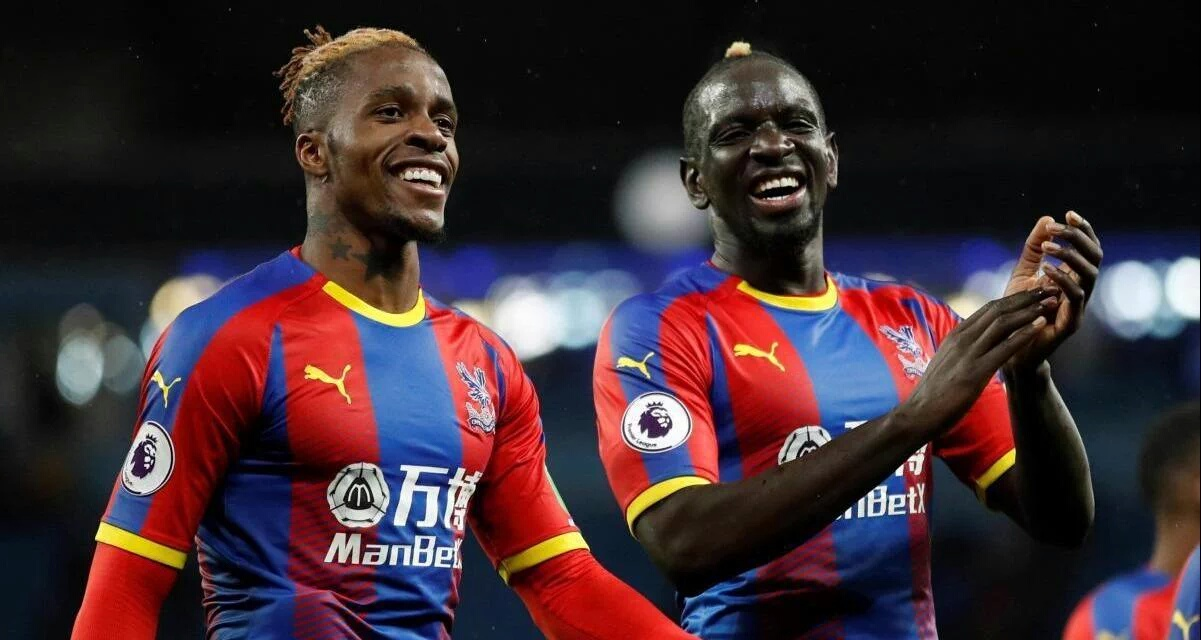 Zaha Gets £390K-a-Week Offer From Chinese Club Dalian Yifang
