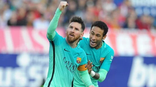 Messi: I Would Love To Have Neymar Back At Barcelona