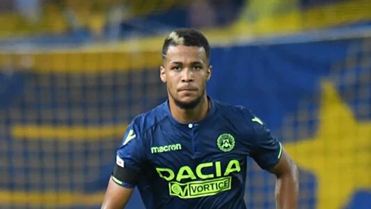 Troost-Ekong Revels In Udinese's  Win Vs Cagliari