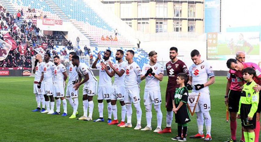 Round Up: Aina Stars In Torino Away Draw; Ekong Starts; Etebo, Obi Benched
