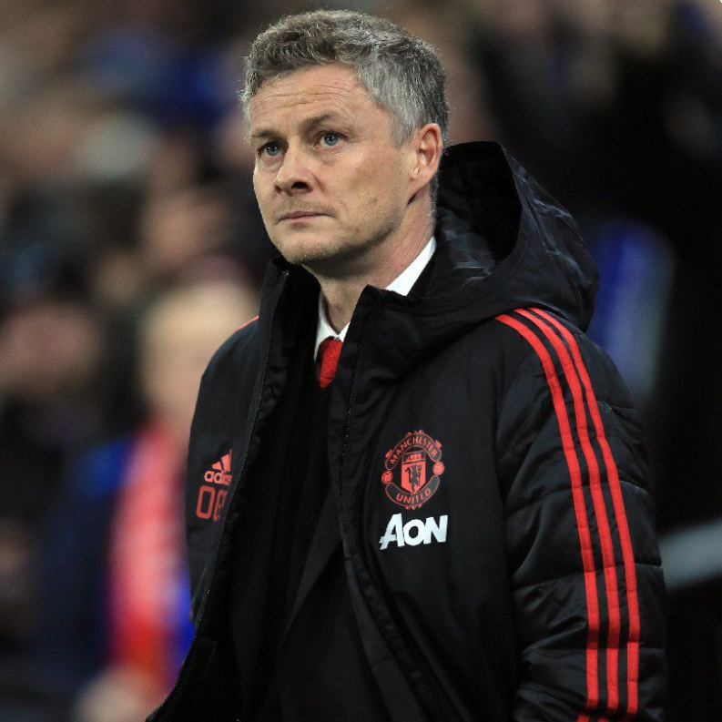 Solskjaer: I Want To Do Good Enough Man United Job, Have  Fans Sing My Name