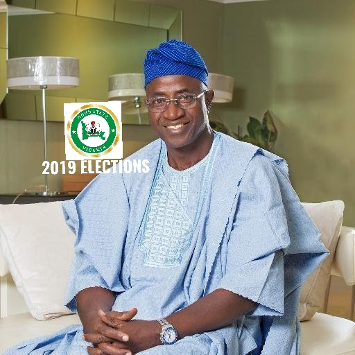 Odegbami: Open Letter To The Sports Constituency,