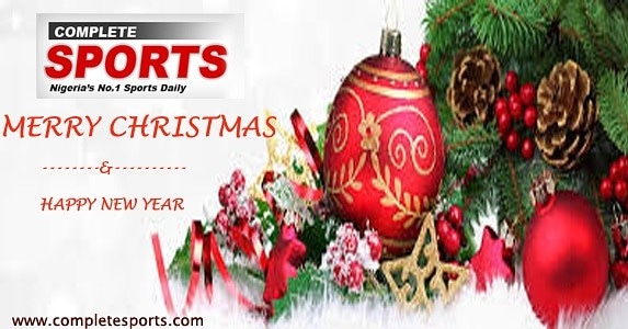 Merry Christmas To All Our Esteemed Readers
