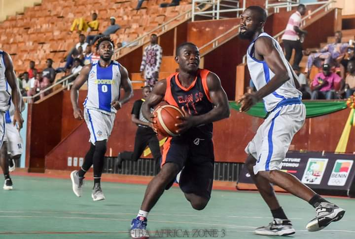 Hoopers Beat Elan 71-63, Qualify For Inaugural FIBA Afro League