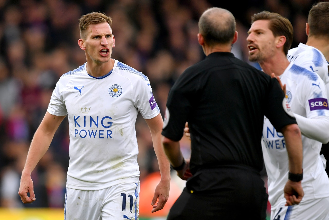 Albrighton Ready For Bridge Test