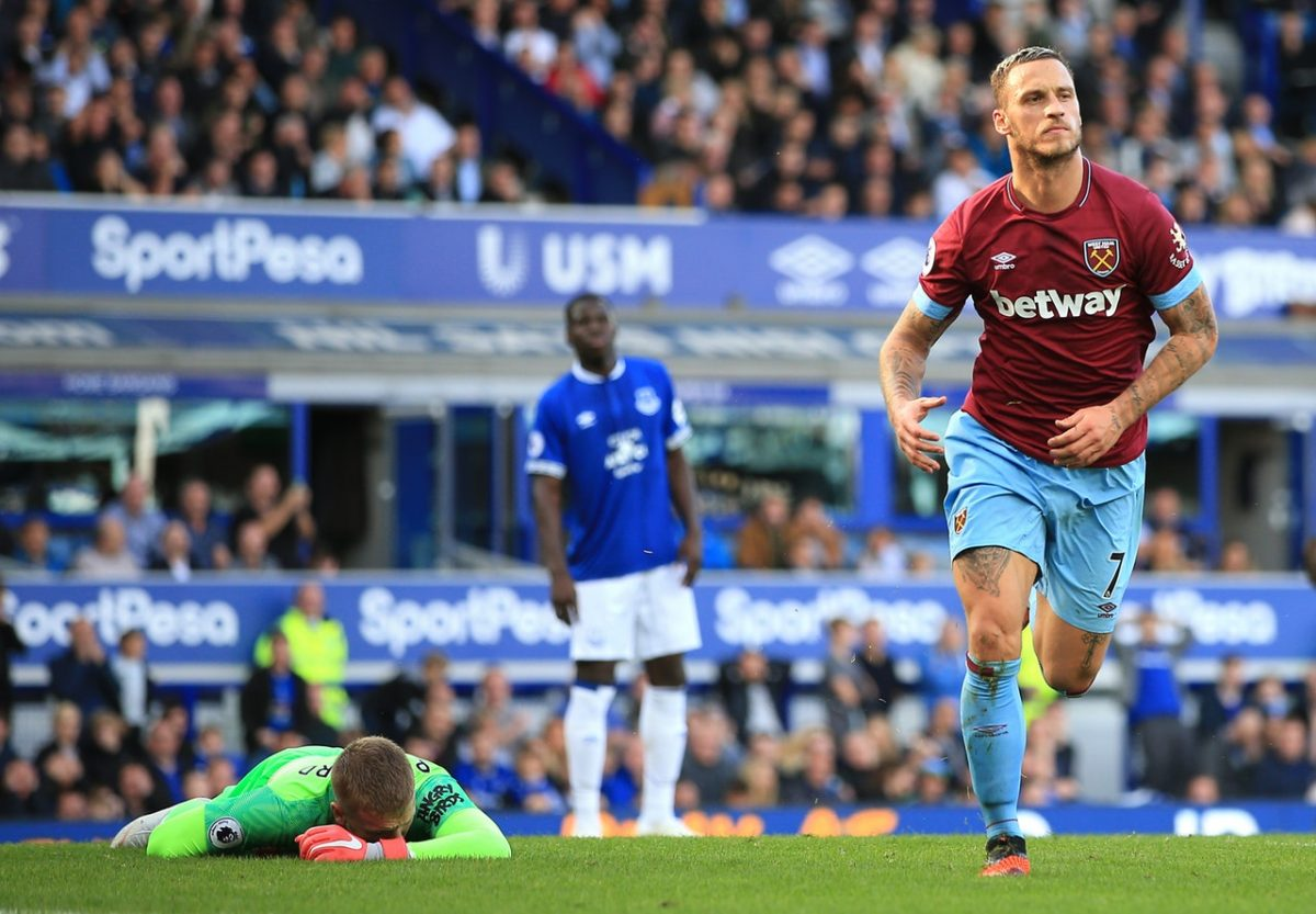 Arnautovic Tipped To Make Reds Move