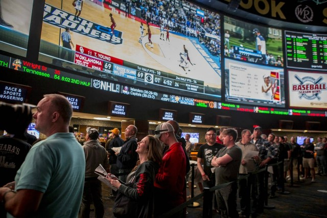 Which Sports Are Particularly Attractive For Sports Betting?