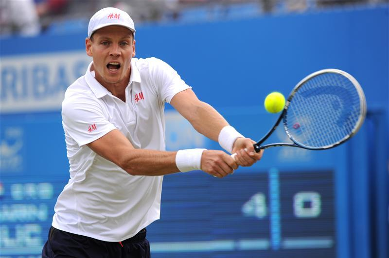 Berdych Keen To Make Amends In 2019