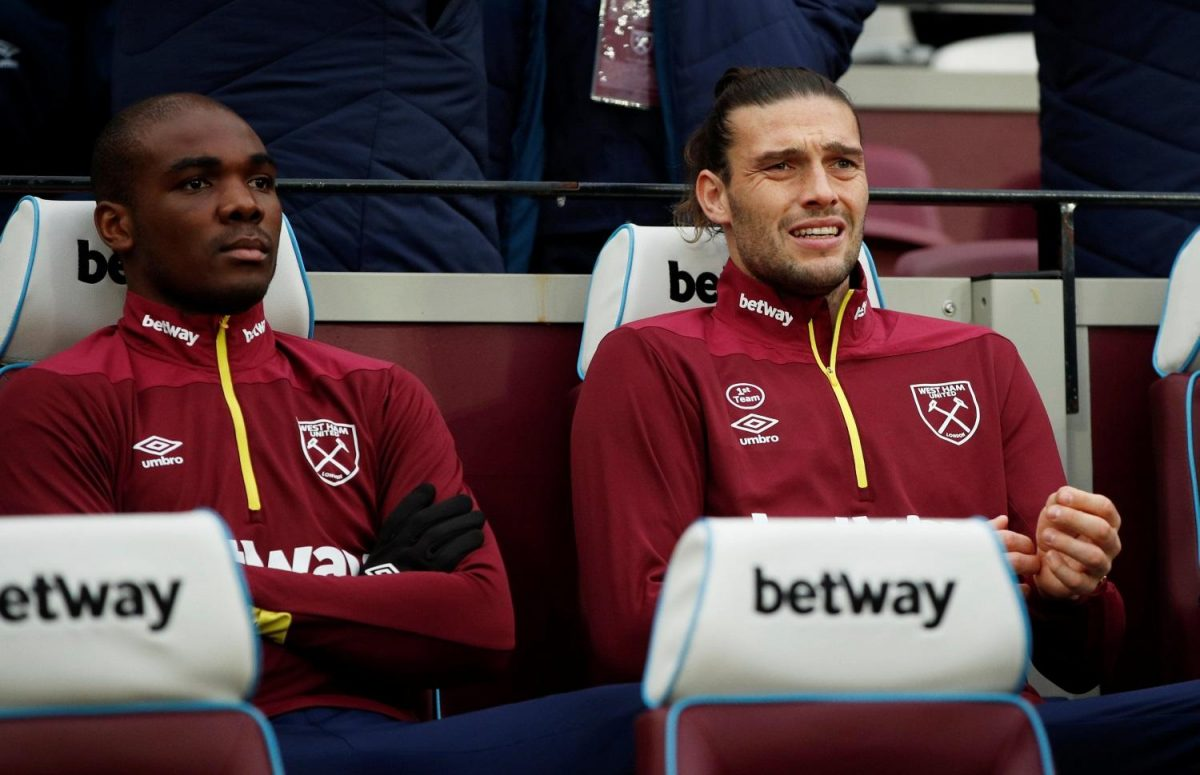 Carroll Tipped For Hammers Start