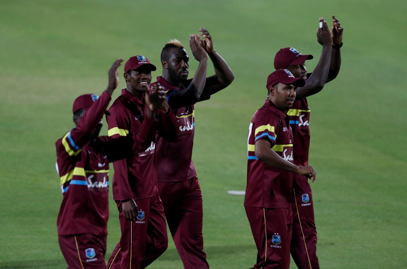 Chase Backing Windies To Fight Back