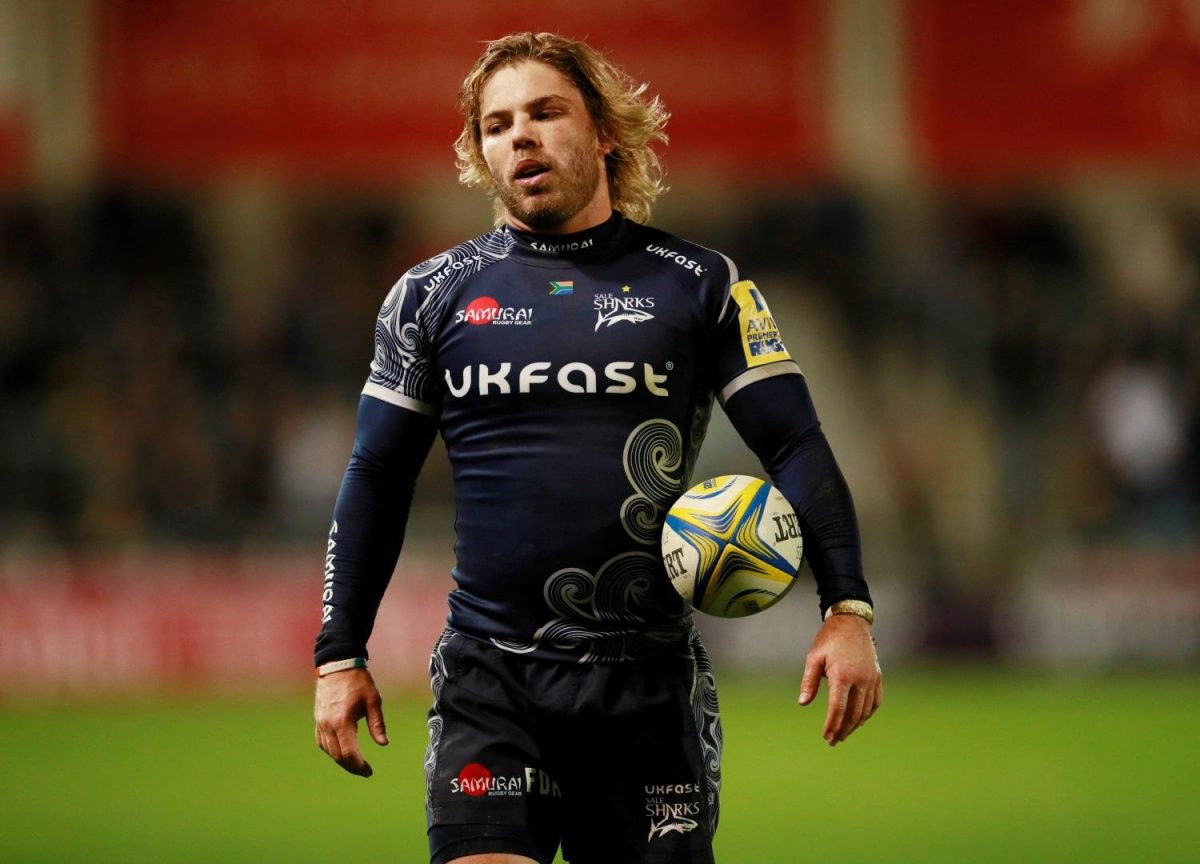 De Klerk Humbled By Sale Extension