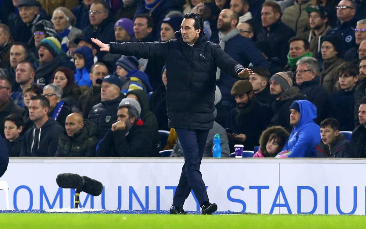 Emery Hit With FA Charge