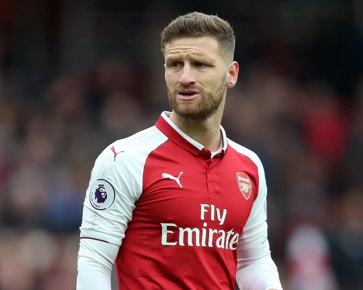 Emery Hopes For Quick Mustafi Return