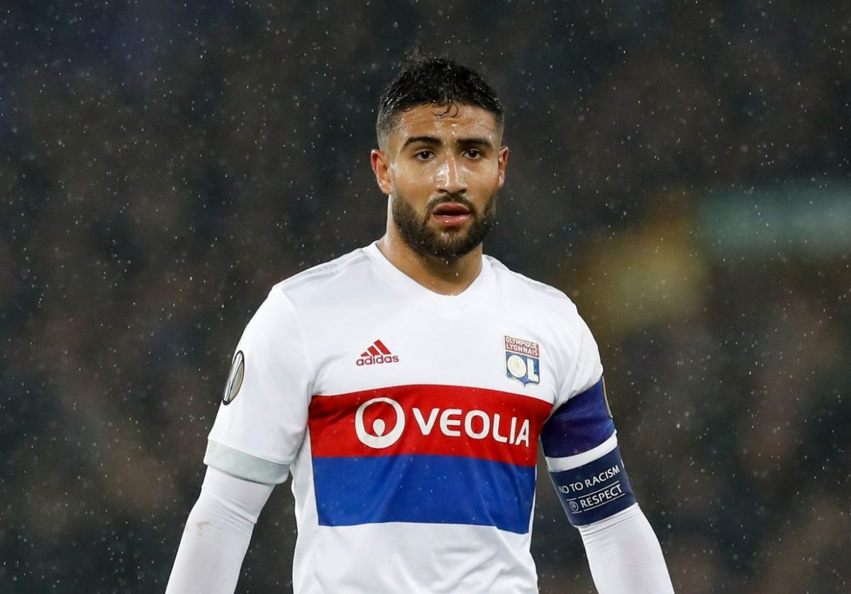 Fekir offered to Madrid – Reports