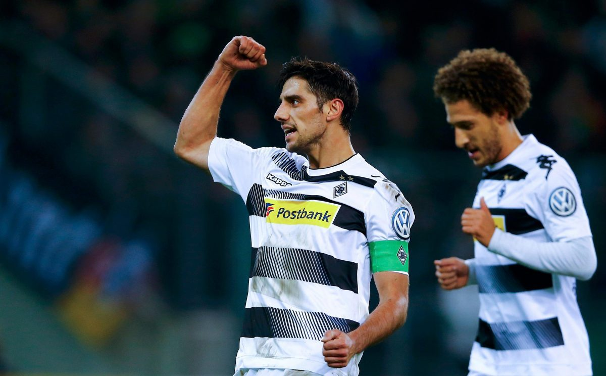 Monchengladbach Wait On Injured Duo