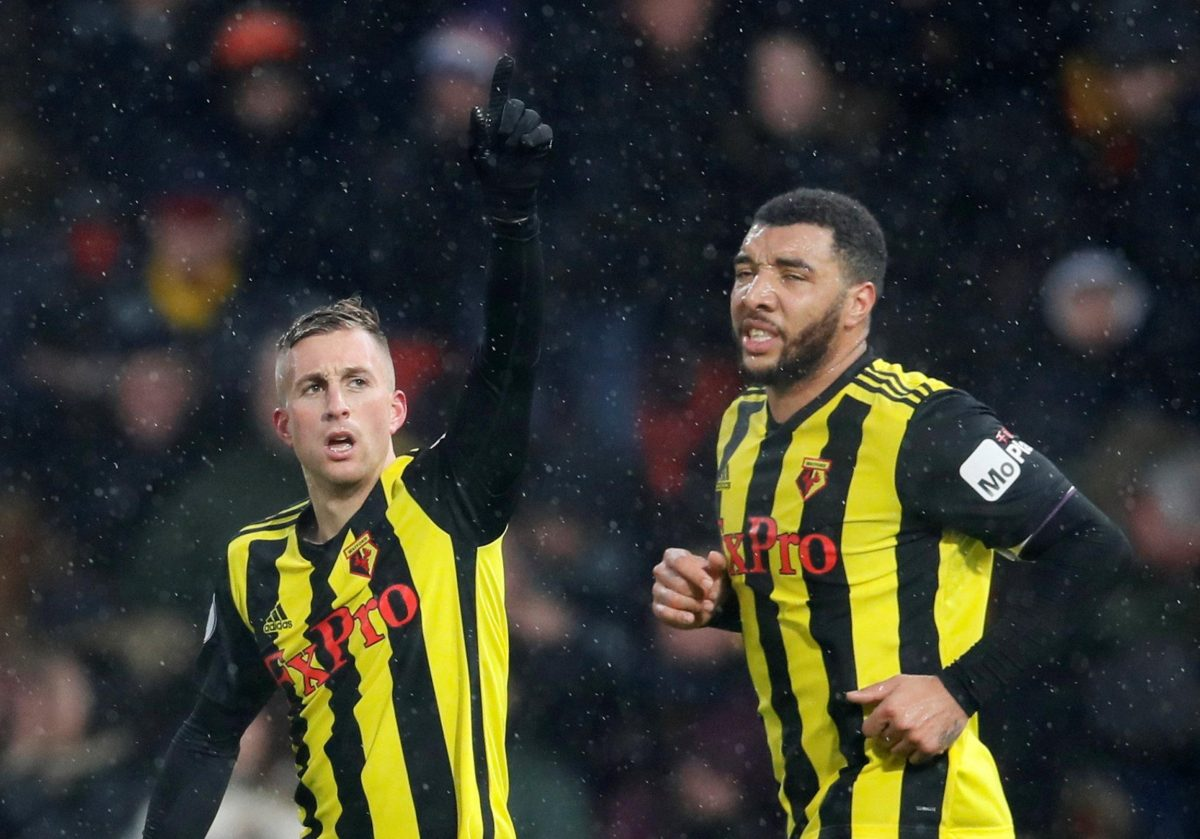 Gracia Wants More From Deulofeu