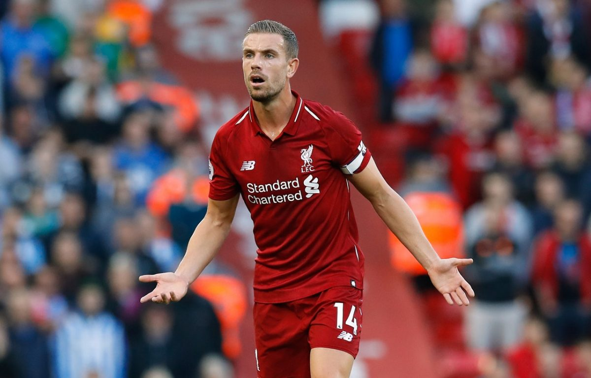 Henderson – Reds Ready To Win Trophies