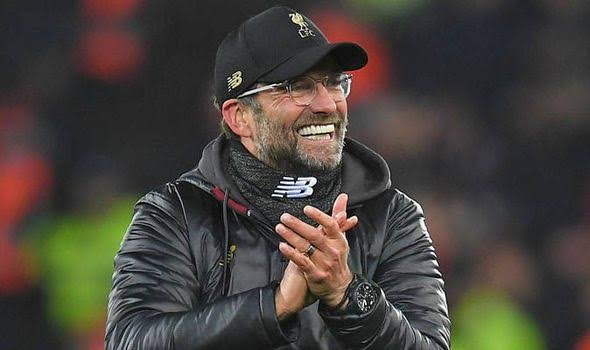 Klopp Vows To Focus On EPL Title Chase Till February