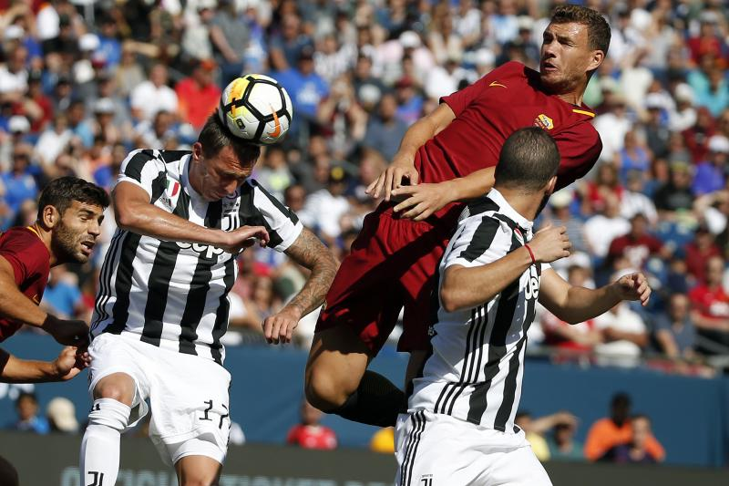 Serie A Round 17 Preview: Juventus Meet AS Roma In Latest Title Test