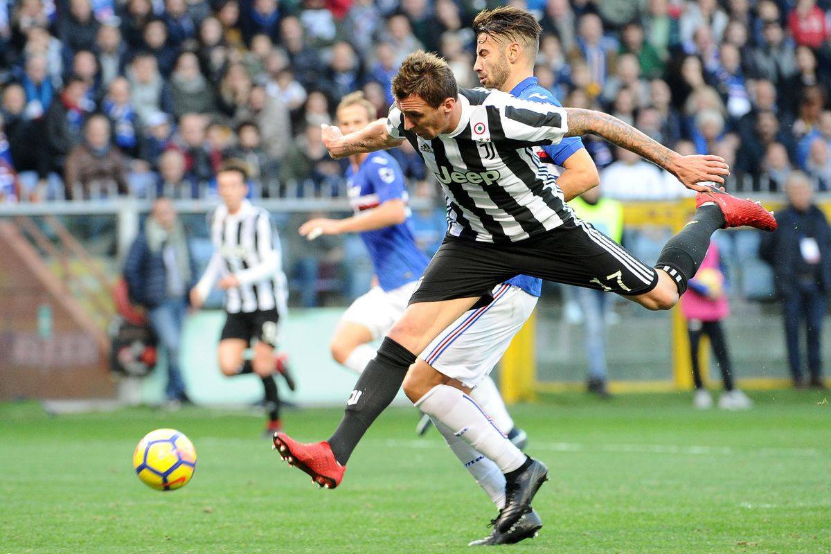 Serie A round 19 Preview: Juventus Look To Get Back To Winning Ways Against Sampdoria