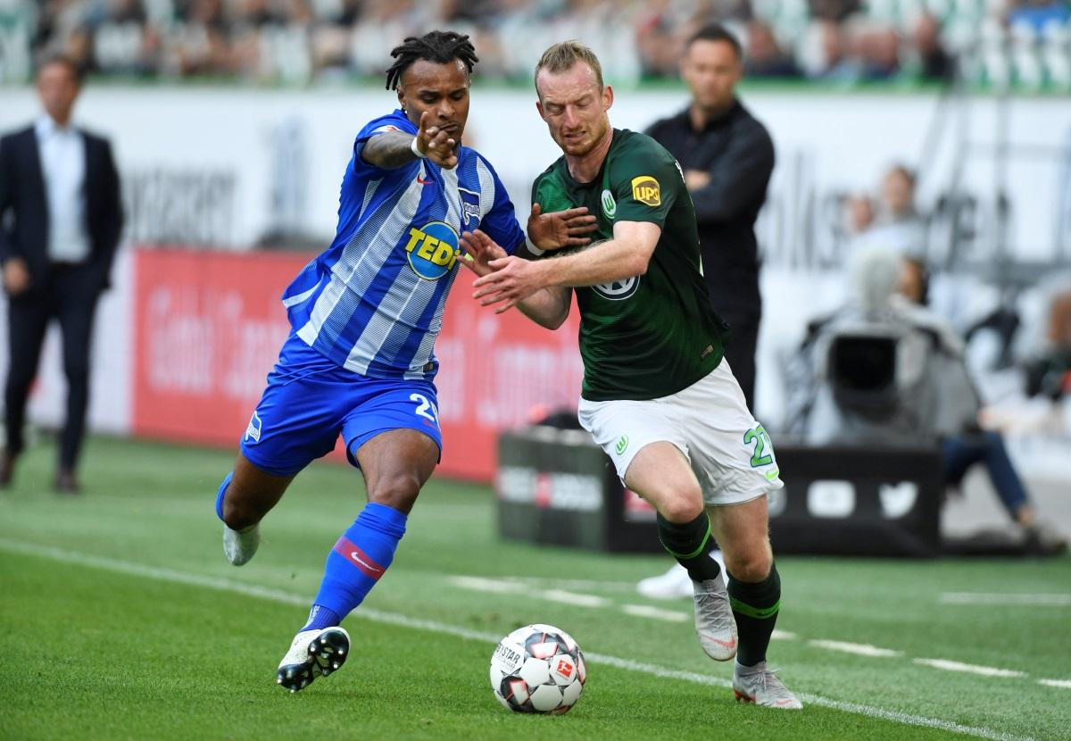 Lazaro Staying At Hertha – Preetz