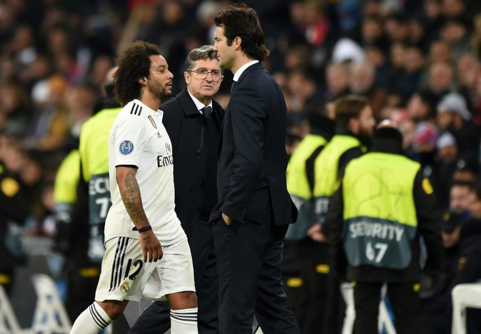Marcelo Sympathises With Fans' Frustration