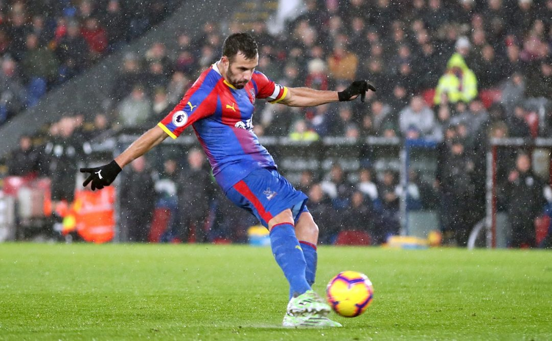 Milivojevic Hopes Palace Can Build On City Shock