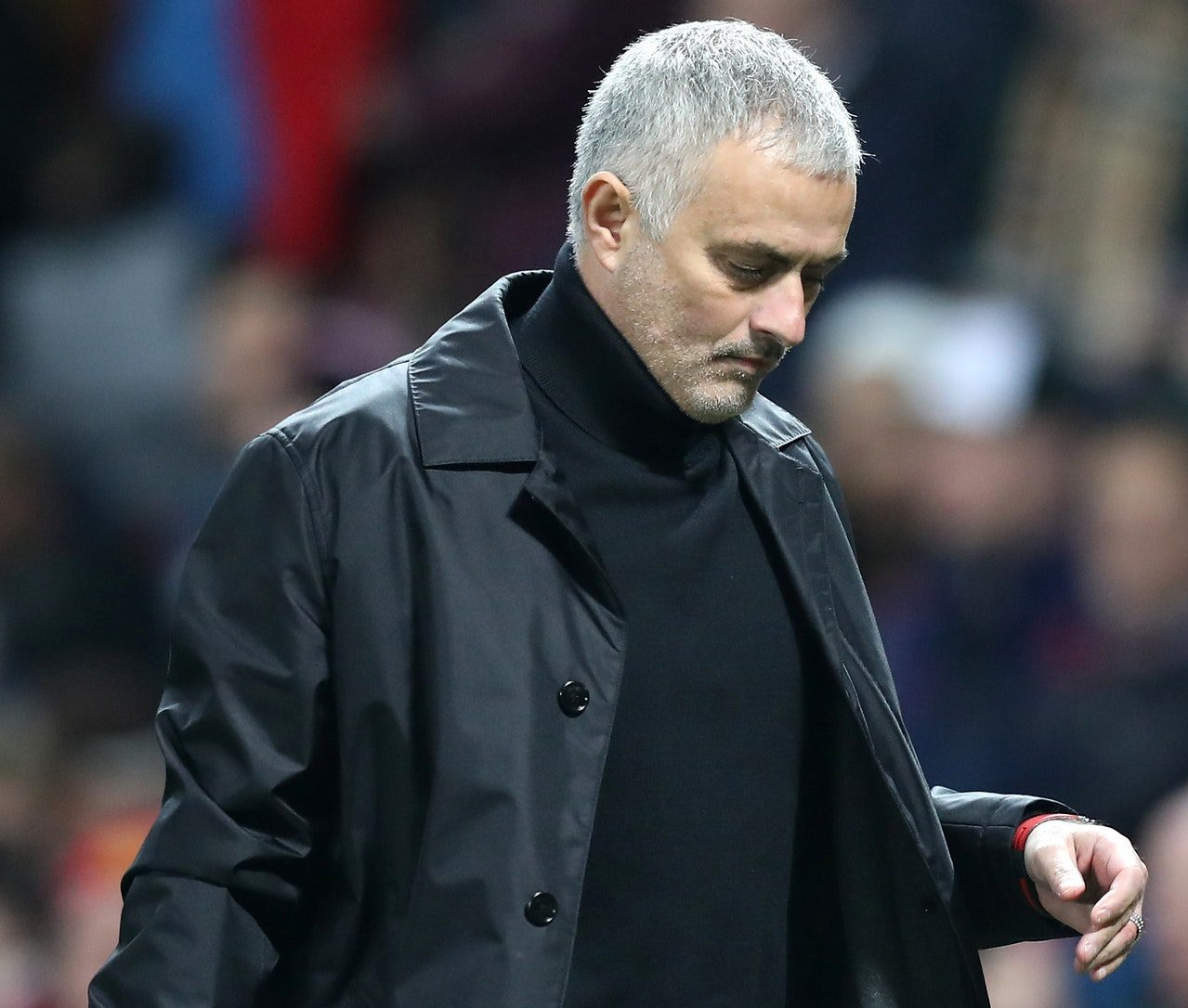 Mourinho Could Return To Madrid – Calderon