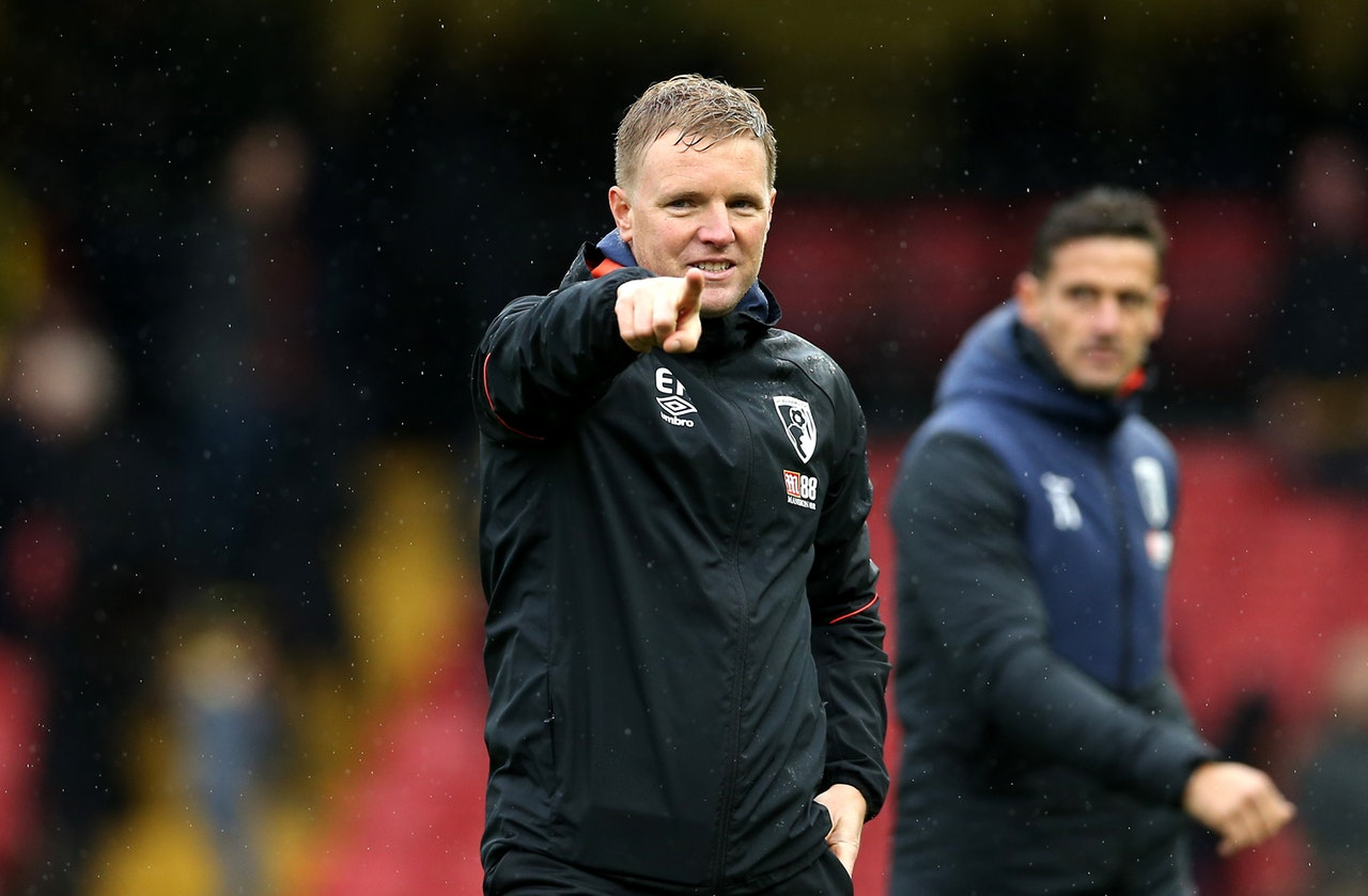 No Fresh Concerns For Bournemouth