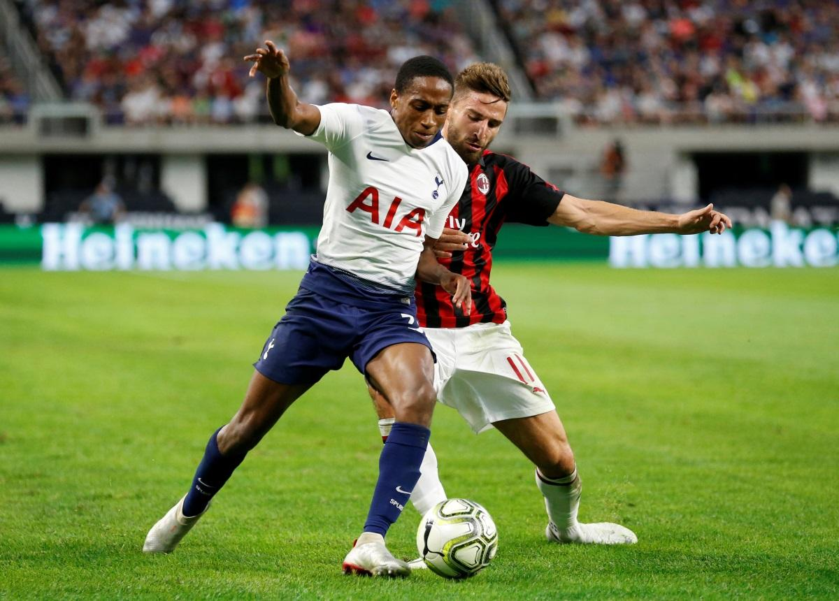 Poch Would Have No Issue Picking Walker-Peters