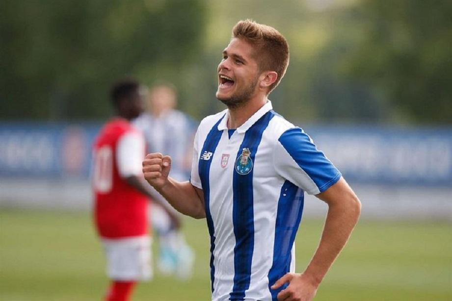 Porto Youngster On Wolves Radar