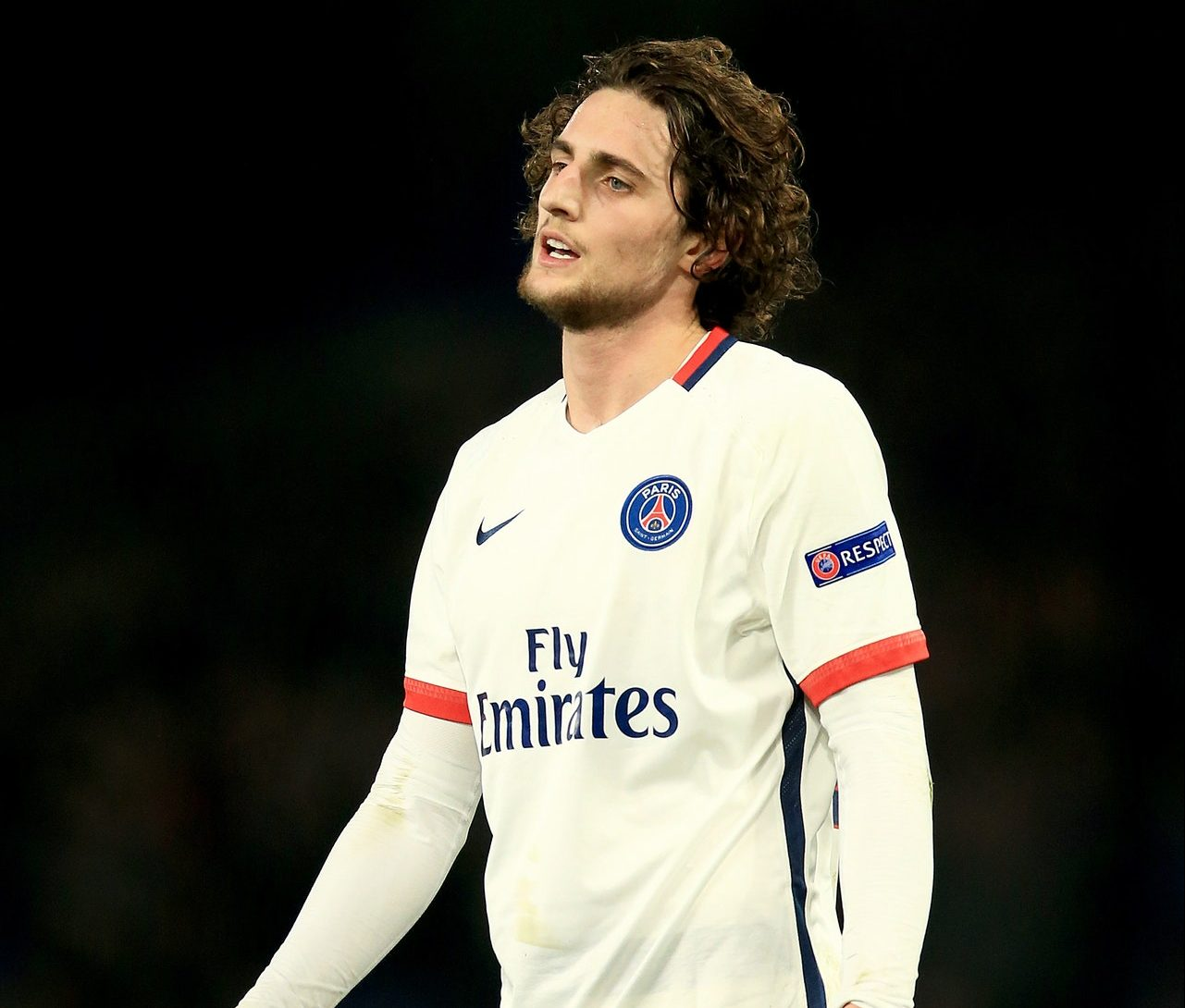 Rabiot Deal Reports Dismissed