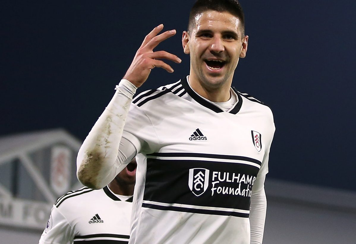 Ranieri Hopes Mitrovic Can Haunt Magpies