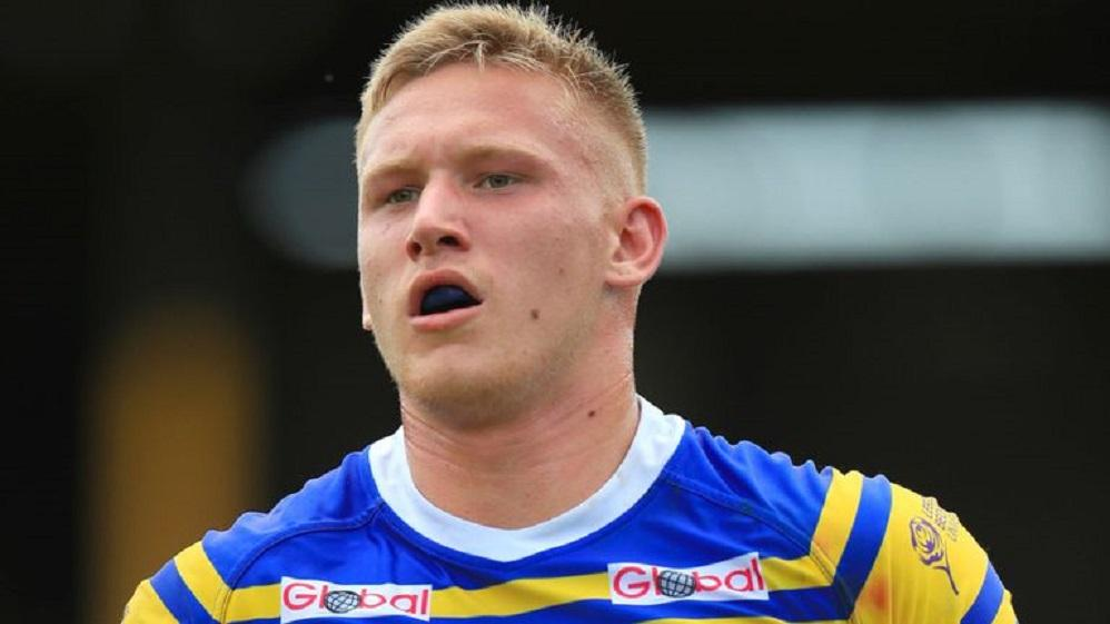 Rhinos Youngster Pens New Deal
