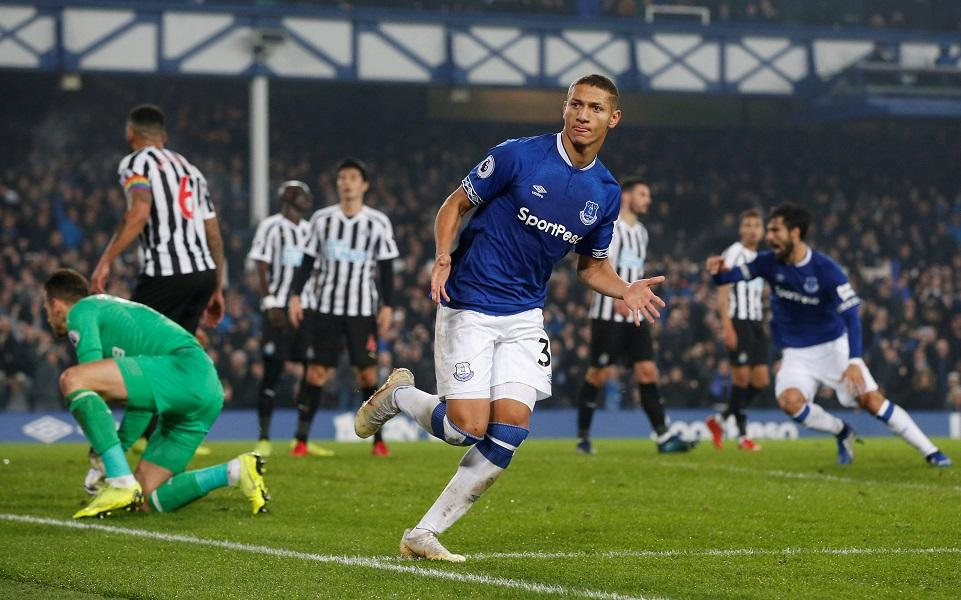 Richarlison Backed To Keep Scoring