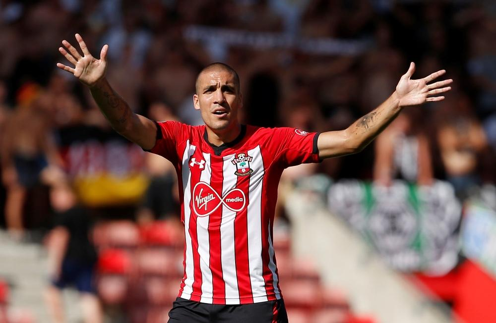 Romeu Hails Second Chance With Saints