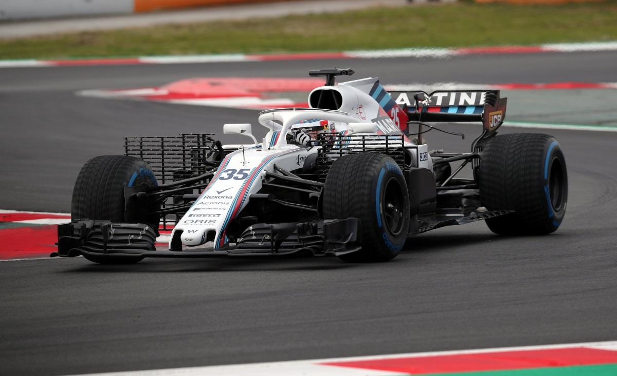 Sirotkin Hopes For Formula 1 Return