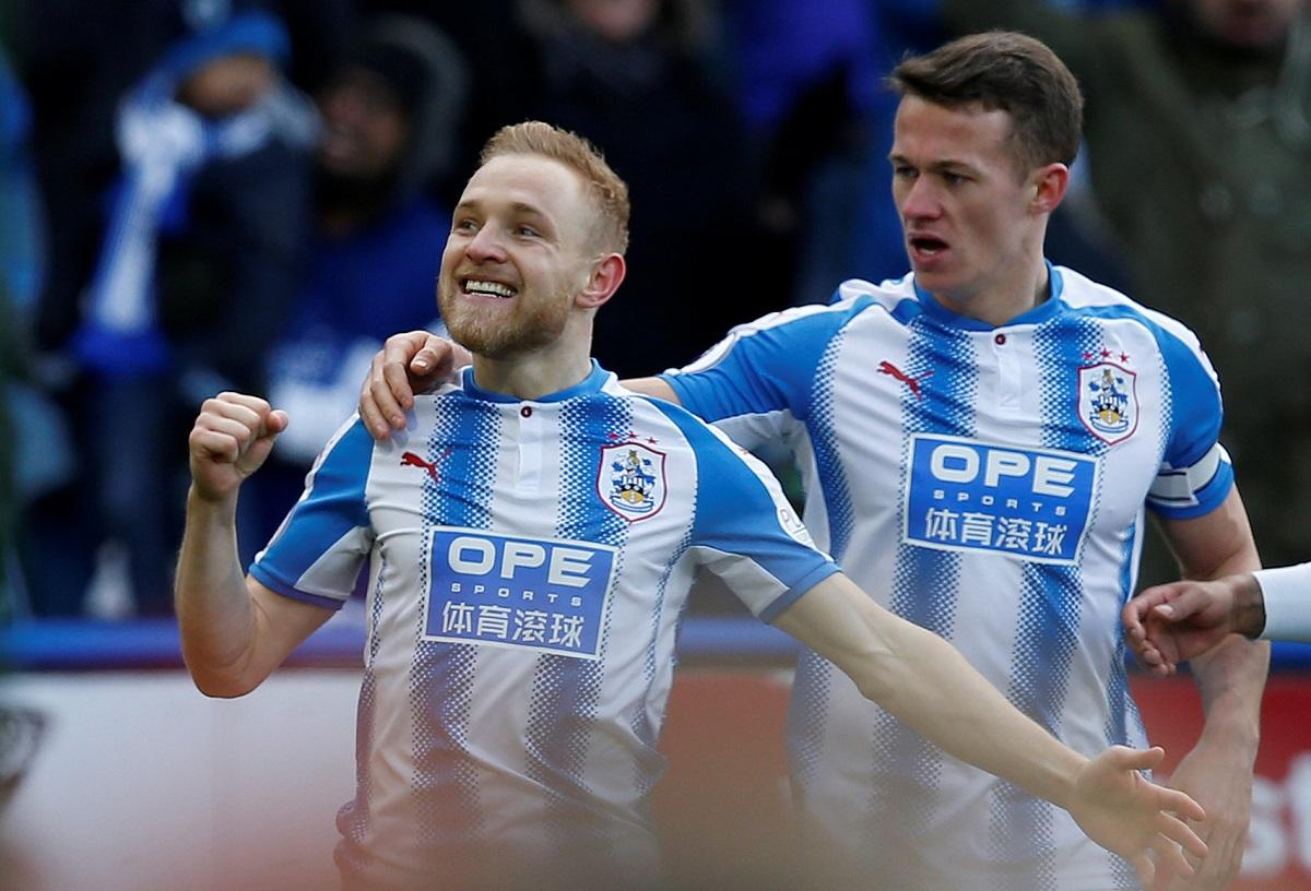 Huddersfield Tipped To Survive