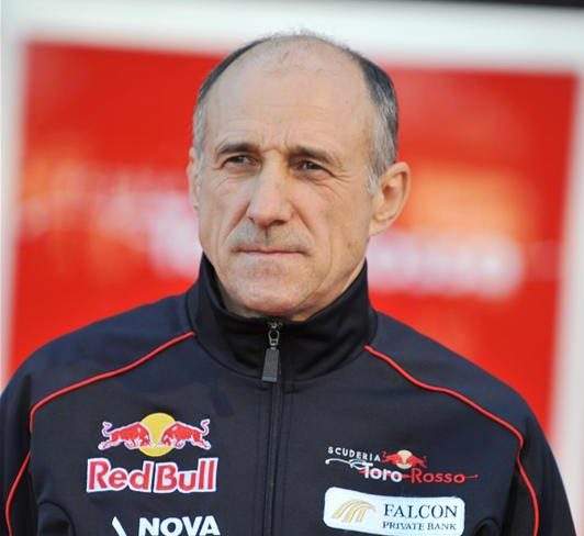 Tost Happy To Help Red Bull's Title Bid