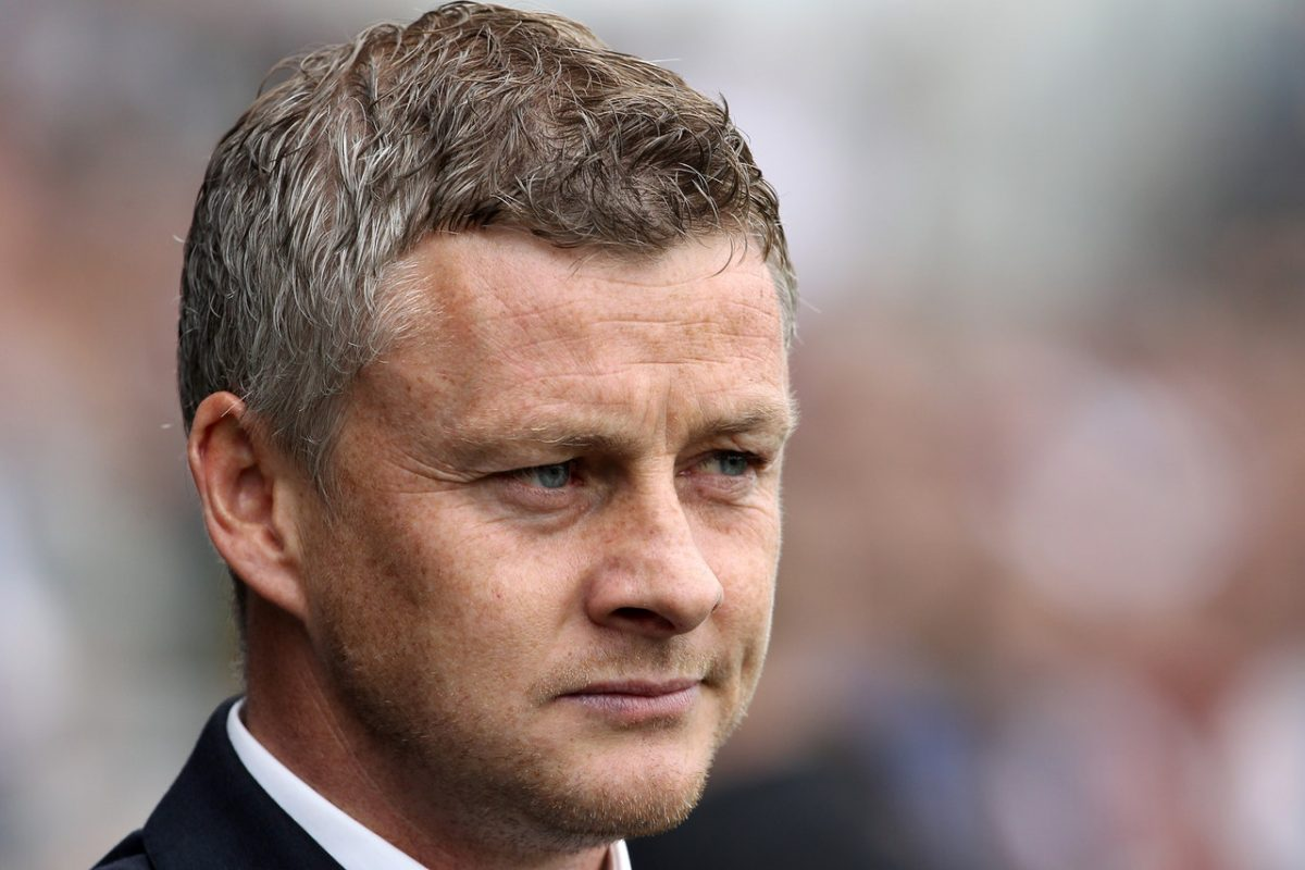 United Set For Solskjaer Appointment